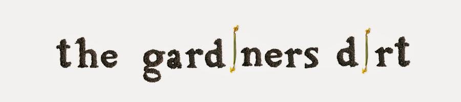 the gardiner's dirt
