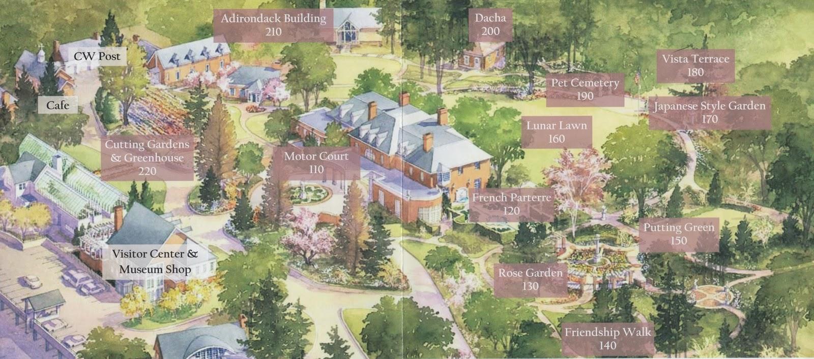 Randuwa Hillwood Estate Museum Gardens The Intro