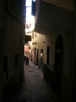 Medina Tangier