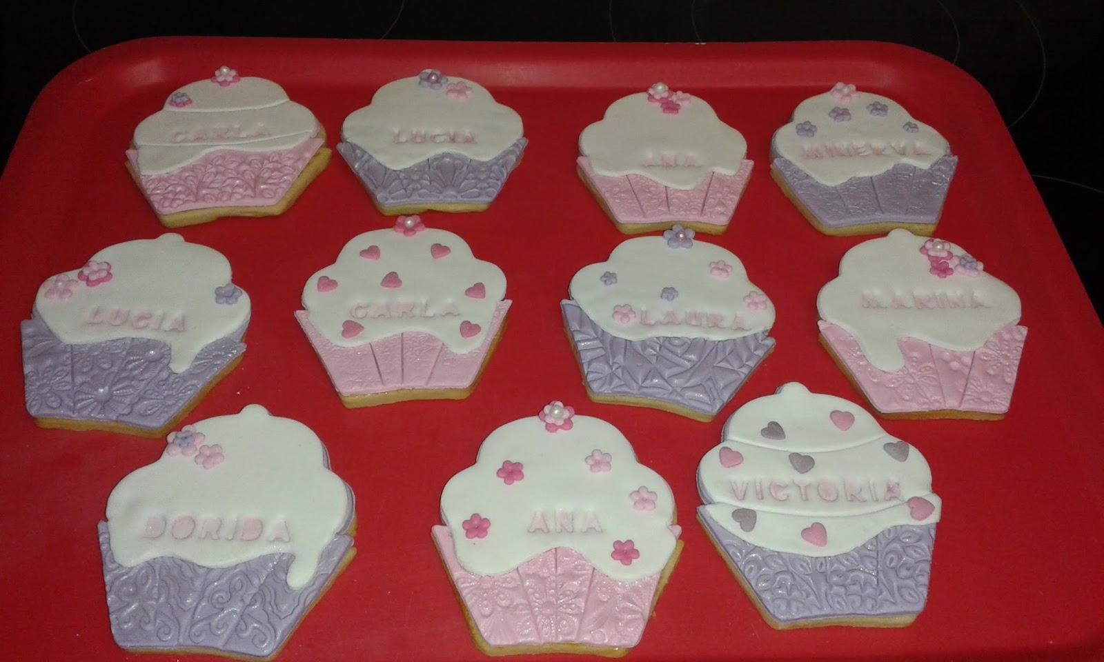 Cupcakes tenerife tarta maquillaje y galletas - Cupcakes tenerife ...