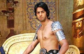 profil dan foto pemain kejayaan mahabharata