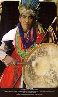 pueblos indigenas de colombia