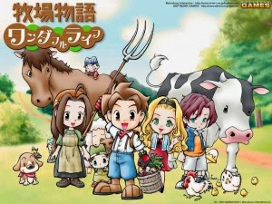 Harvest+Moon Download Game Harvest Moon PC Full Version