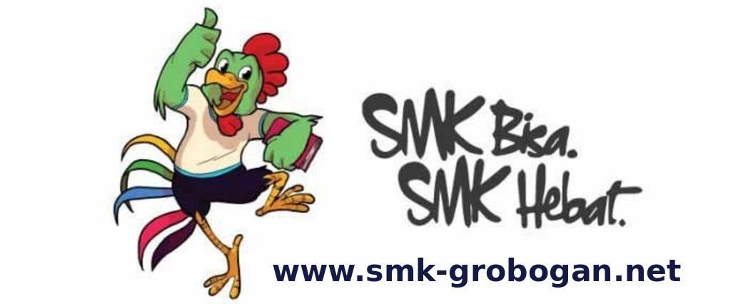 Komunitas SMK Kabupaten Grobogan