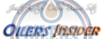 Oilers Insider Hockey News &amp; Rumors
