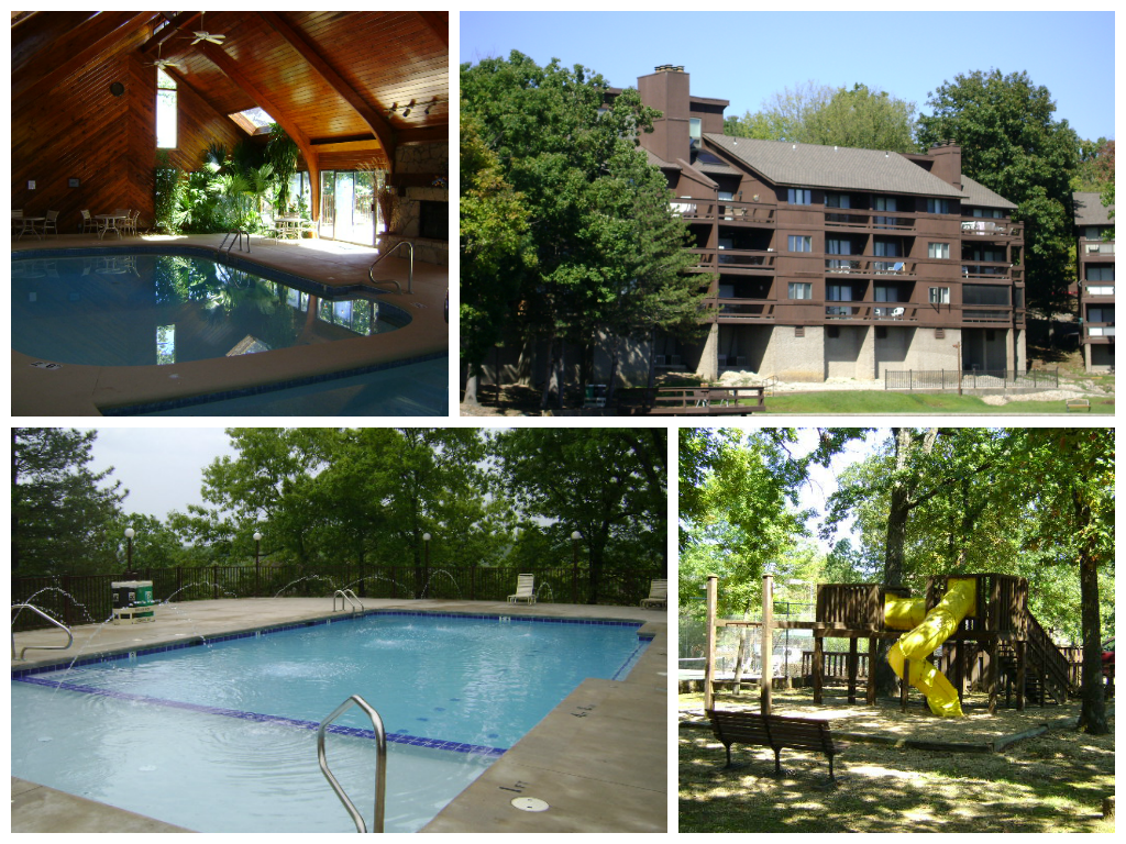 Lake of the Ozarks Vacation Rentals Spring Special at the