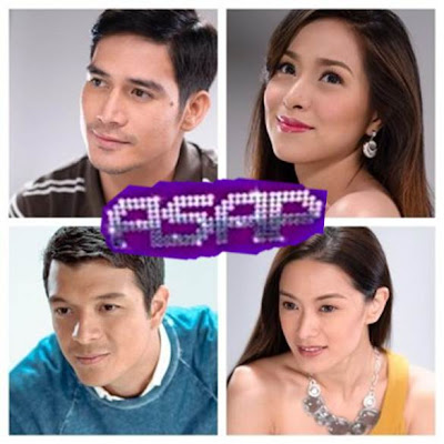 Dahil sa Pag-ibig cast bids farewell on ASAP 2012 this June 24