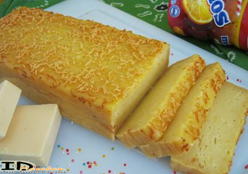 Resep Kue Prol Tape