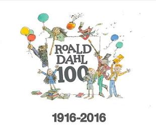 CENTENARIO ROALD DAHL
