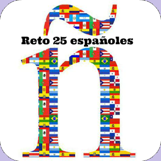 Reto 25 españoles en 2017