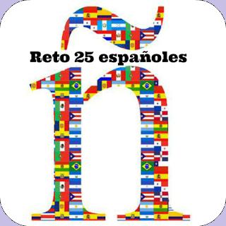 Reto 25 españoles en 2016