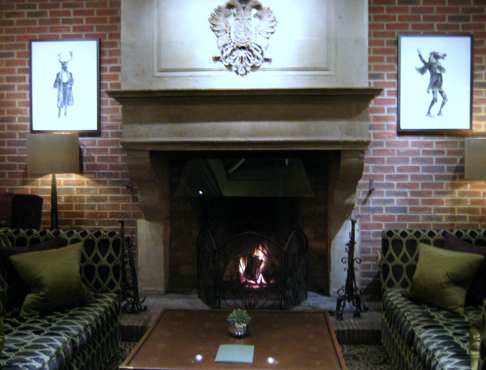 Sopwell House Spa  hotel review St Albans