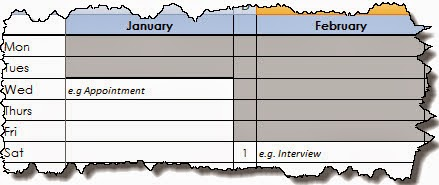 Jobsearch Application Organiser Tracker