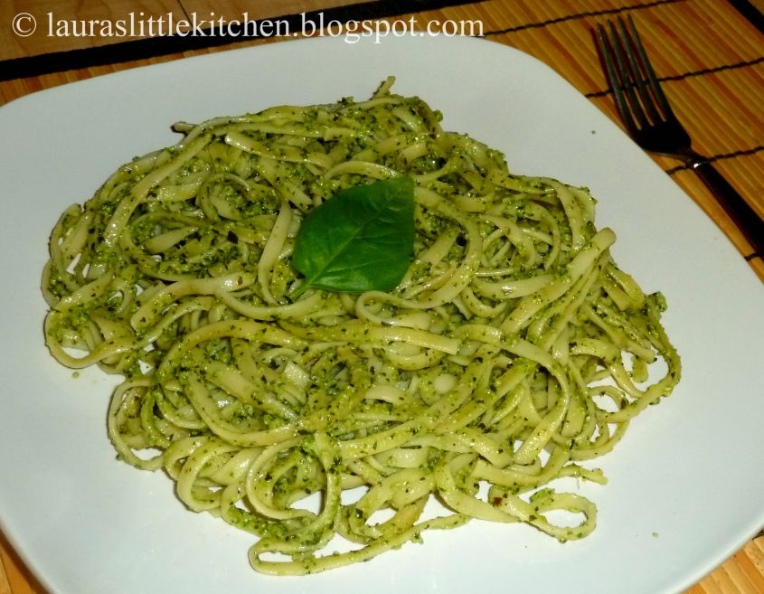 ramp pesto linguine with pea pesto pesto and pea lasagna red pesto ...