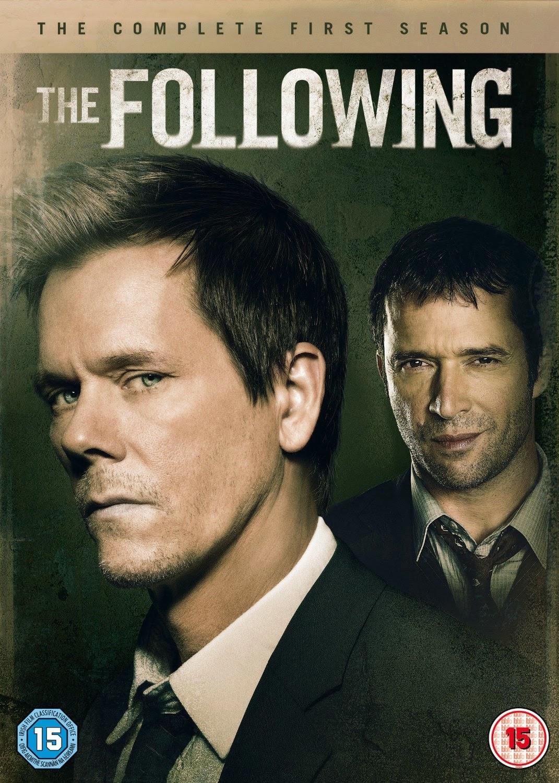 The Following – Todas as Temporadas Dublado / Legendado (2013)