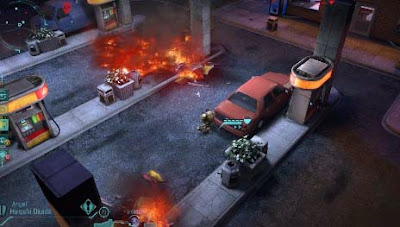 Free Download Games XCOM Enemy Within Full Version