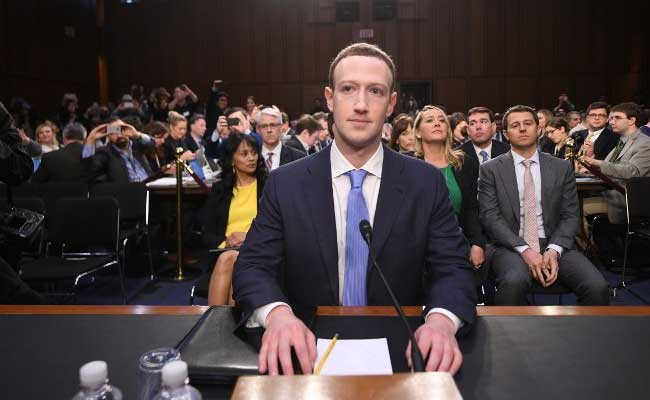 ZUCKERBERG SITS DOWN WITH CONGRESS