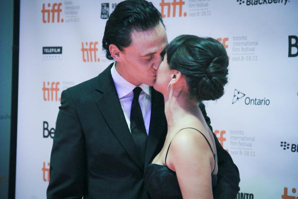 El Arte De Ser Tom Hiddleston Toronto International Film