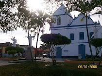Praça Matriz - Prado