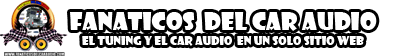 FANATICOS DEL CAR AUDIO