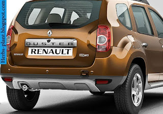 Renault duster car 2012 exhaust - صور شكمان سيارة رينو داستر 2012