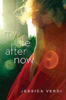 My Life After Now cover