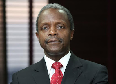 Vice President Osinbajo says there was no bomb threat to his Residence