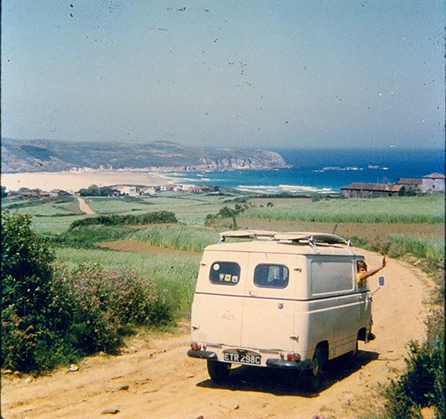 Gulley Surfari%2B1968