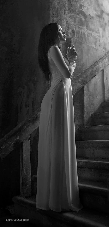 áo dài xưa, by Duong Quoc Dinh - ♔♔Ngây Ngất
