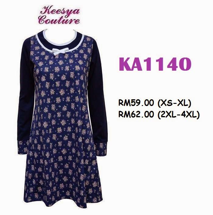 T-shirt-Muslimah-Keesya-KA114O