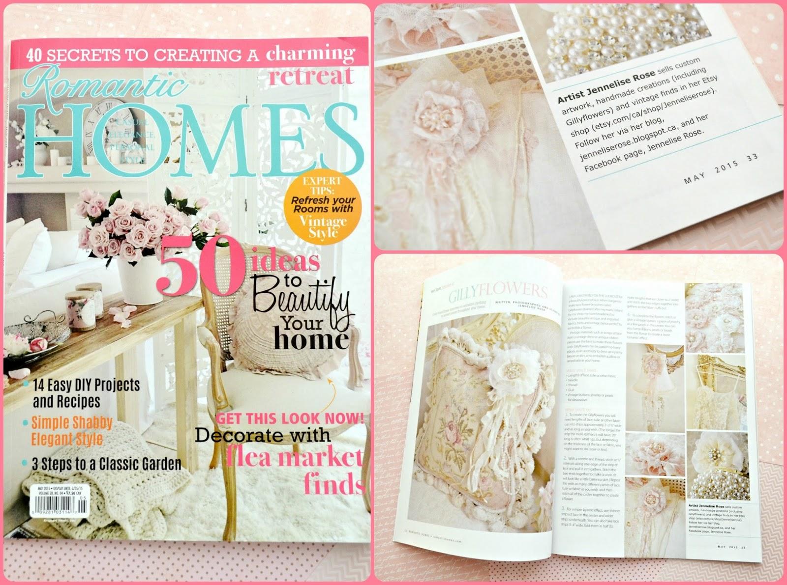 Jennelise romántico rosa Dormitorios (ideas de su casa)