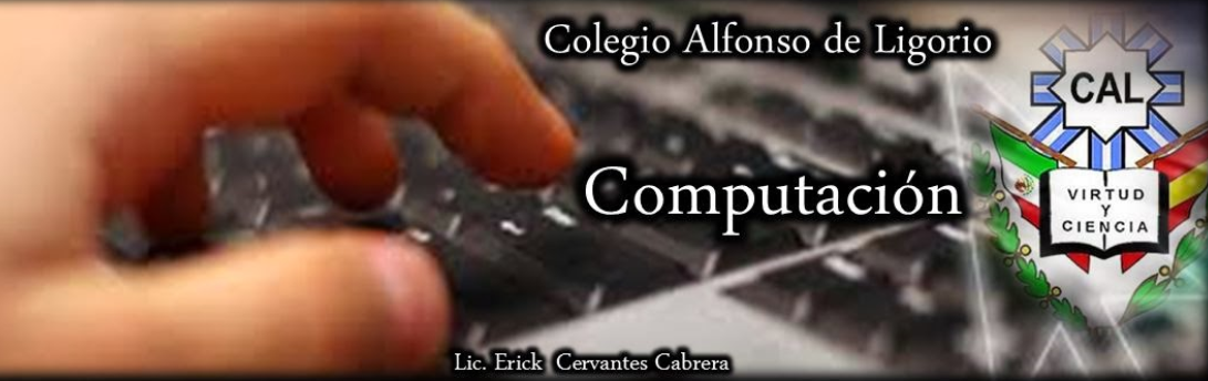 Materia de Computación