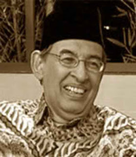 Biografi M. Quraish Shihab Sang inspirator