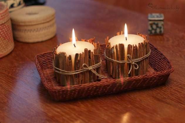 Decora tu casa de manera f cil 5 manualidades para decorar - Manualidades para el hogar ...