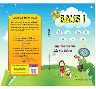 Dapatkan BALIS 1?
