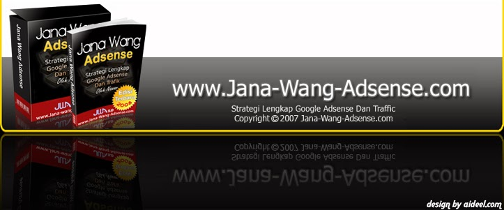 E-Book Percuma Google Adsense