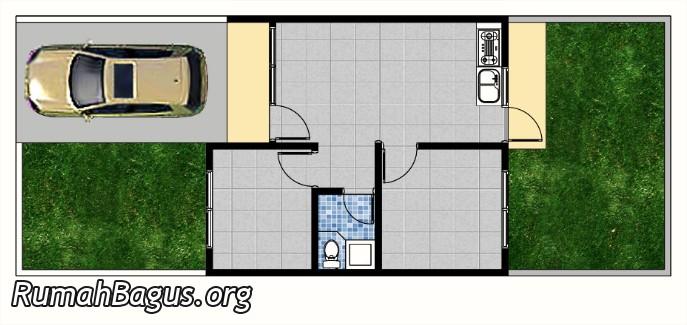 Jenis Tipe Rumah Dan Penjelasannya Desain Rumah