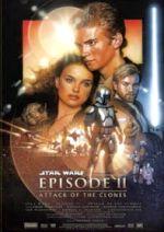 Star Wars, Episódio 2 - O Ataque dos Clones (2002)