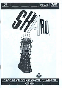 Skaro
