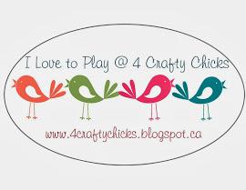 Topp 4 hos 4 crafty chikes