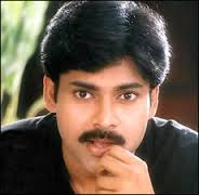 Actor Pawan Kalyan