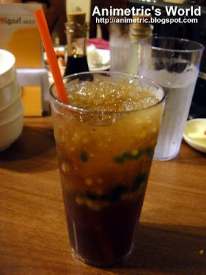 Sago at Gulaman at Inasal Republic