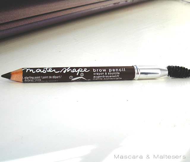 Maybelline Eye Studio Master Shape Brow