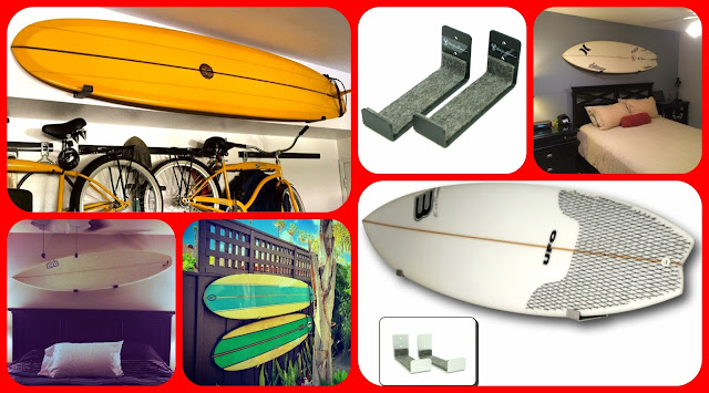 surf home storage rack