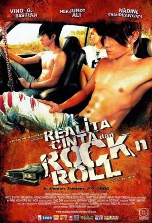 download film gratis realita cinta dan rock n roll
