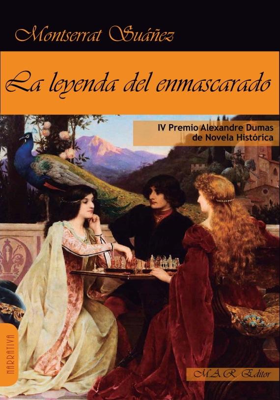 LA LEYENDA DEL ENMASCARADO M.A.R. Editor envía gratis a cualquier parte del mundo