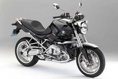 MOTOCICLETA DEPORTIVA BMW R1200R 2011 MOTO SUPERBIKE