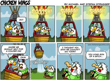Hot Air Balloon Jokes1