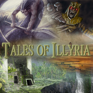 Tales of Illyria EP2