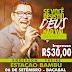 Cantor gospel Anderson Freire se apresentará em Bacabal dia 6 de setembro